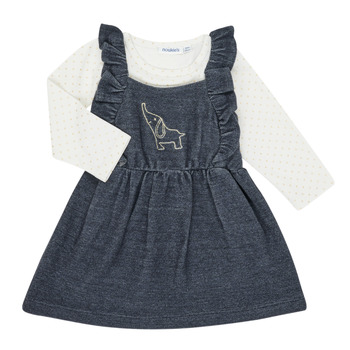 Clothing Girl Sets & Outfits Noukie's Z050379 Marine