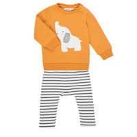 Clothing Girl Sets & Outfits Noukie's Z051372 Multicolour