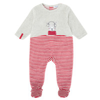 Clothing Children Sleepsuits Noukie's Z092131 Multicolour