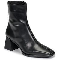 Shoes Women Ankle boots Vagabond Shoemakers HEDDA Black
