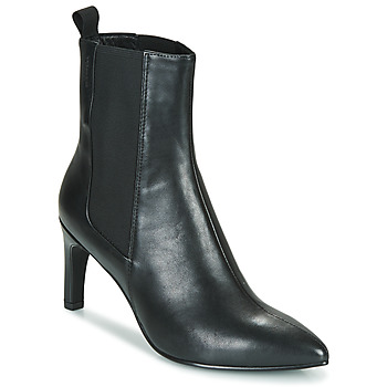 Shoes Women Ankle boots Vagabond Shoemakers WHITNEY Black