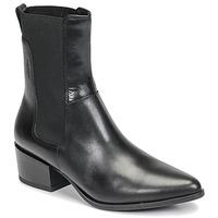 Shoes Women Ankle boots Vagabond Shoemakers MARJA Black