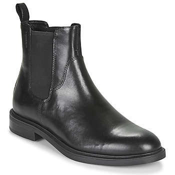 Shoes Women Mid boots Vagabond Shoemakers AMINA Black