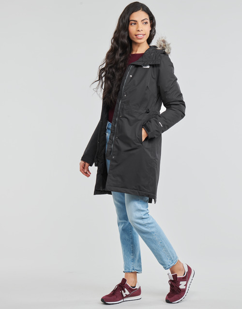 The North Face W RECYCLED ZANECK PARKA