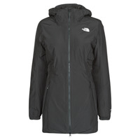 Clothing Women Parkas The North Face W HIKESTELLER INSULATED PARKA Black