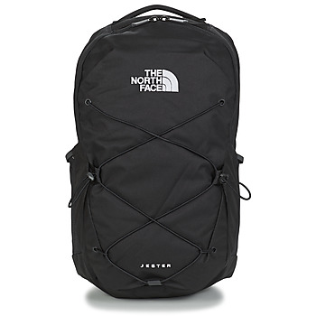 Bags Rucksacks The North Face JESTER Black