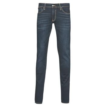 Clothing Men Slim jeans Le Temps des Cerises 711 JOGGA Blue