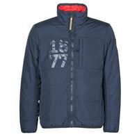 Clothing Men Jackets Helly Hansen 1878 LIGHT JACKET Blue