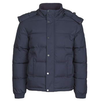Clothing Men Duffel coats Aigle MORTOR Marine