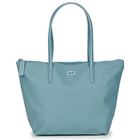 Bags Women Shopping Bags / Baskets Lacoste L.12.12 CONCEPT S Blue