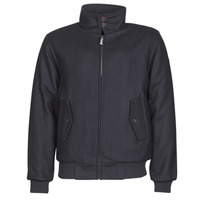Clothing Men Jackets Harrington TAYLOR Marine