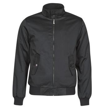 Clothing Men Jackets Harrington SINATRA Black