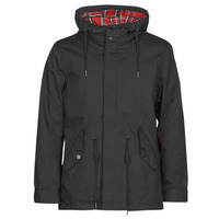 Clothing Men Parkas Harrington JIMMY Black