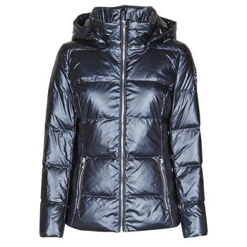 Clothing Women Duffel coats Les Petites Bombes ATHINA Marine