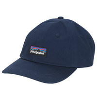 Clothes accessories Men Caps Patagonia P-6 LABEL TRAD CAP Marine