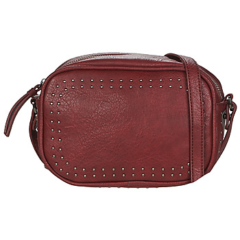 Bags Women Shoulder bags Pepe jeans ANGELA Bordeaux