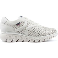 Shoes Women Low top trainers CallagHan ADAPTACTION SIRENA SHOES GRAY
