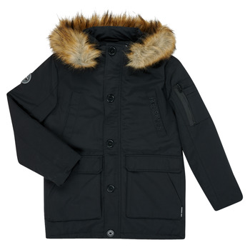 Clothing Boy Parkas Redskins NEWYORK Black