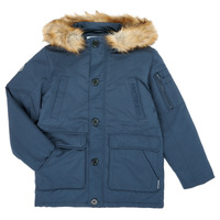 Clothing Boy Parkas Redskins NEWYORK Marine