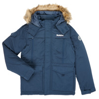 Clothing Boy Parkas Redskins JKT Marine