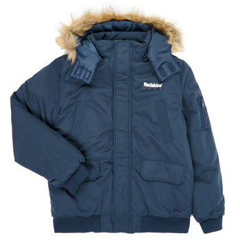 Clothing Boy Jackets Redskins JKT-480400 Marine