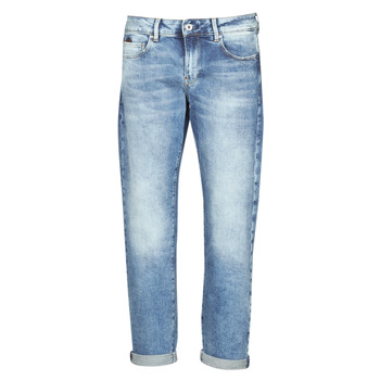 Clothing Women Boyfriend jeans G-Star Raw KATE BOYFRIEND WMN Vintage / Azure