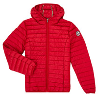 Clothing Boy Duffel coats JOTT HUGO Red