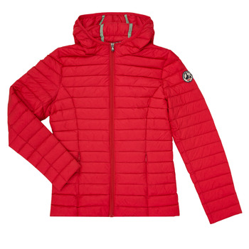 Clothing Girl Duffel coats JOTT CARLA Red