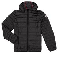 Clothing Boy Duffel coats JOTT HUGO Black