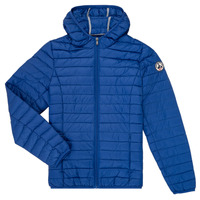 Clothing Boy Duffel coats JOTT HUGO Blue