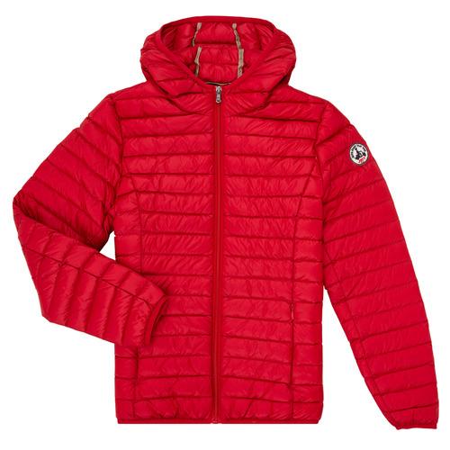 Clothing Boy Duffel coats JOTT HUGO Red