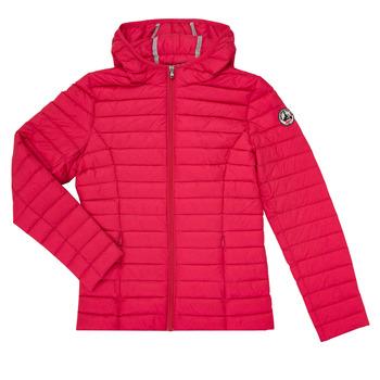 Clothing Girl Duffel coats JOTT CARLA Pink