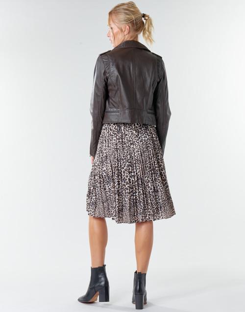 2020 Newest Oakwood YOKO Brown 17770957 Women's Clothing