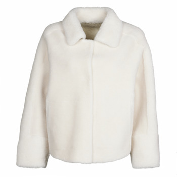Clothing Women Jackets Oakwood HELEN Cream
