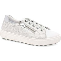 Shoes Women Low top trainers Remonte Dorndorf Hollie Womens Casual Trainers white