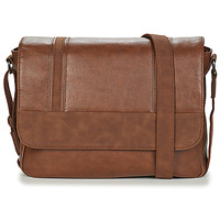 Bags Men Messenger bags Wylson ALBURY Brown