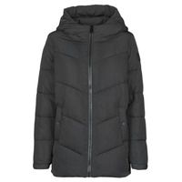 Clothing Women Duffel coats S.Oliver 05-009-51 Black