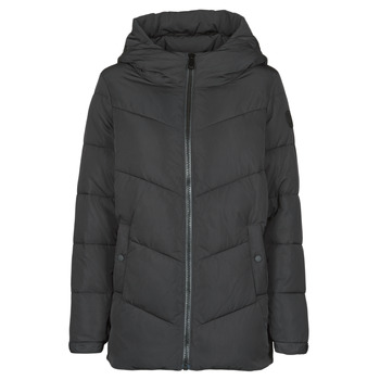 Clothing Women Duffel coats S.Oliver 05-009-51 Black