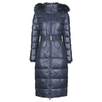 Clothing Women Duffel coats S.Oliver 05-009-52 Marine