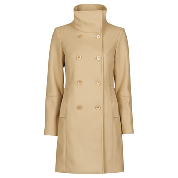 Clothing Women Coats S.Oliver 05-008-52 Brown