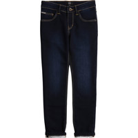 Clothing Boy Slim jeans BOSS J24669 Blue