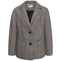 Clothing Girl Coats Pepe jeans MARION Grey