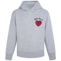 Clothing Girl Sweaters Pepe jeans NONI Grey