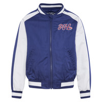 Clothing Girl Jackets Pepe jeans ROSEMARY Multicolour