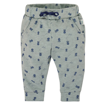 Clothing Boy Tracksuit bottoms Absorba 9R23072-50-B Blue