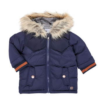 Clothing Boy Parkas Absorba 9R42062-04-B Marine
