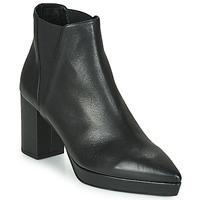 Shoes Women Ankle boots Castaner OSKA Black