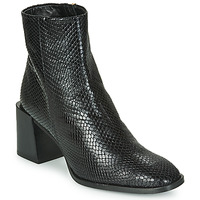 Shoes Women Ankle boots Castaner IRIS Black