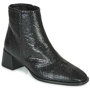 Shoes Women Ankle boots Castaner ISABELA Black