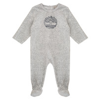 Clothing Boy Sleepsuits Timberland T97337 Blue